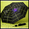 Creepy   Spider Umbrella Craft for Youngsters