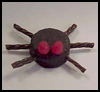 Ring   Ding Spider Craft
