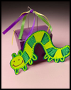 Inchworm   Party Treat Box