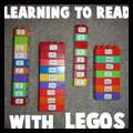 Learning to Sound Out Words with Letter and Sight Word Legos