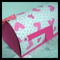 Valentines day Card Mail Boxes Ideas