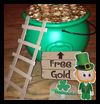 Its a Leprechaun Trap