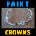 Making Fairy Crowns