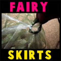 Making Fairy Skirts
