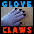 Make Warewolf Claws with Gloves