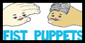 Fist Hand Puppets