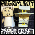 Make Pilgrim Boys
