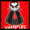 How to Draw a Cartoon Vampires for Halloween with Easy Step by Step Drawing Tutorial