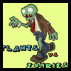 How to draw Zombie from Plants vs. Zombies Game with easy step by step drawing tutorial