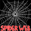 How to Draw Spider Webs