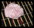 Make Rose Pendants