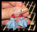 Baby Doll Earrings