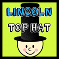 Abraham Lincolns Top Hat Craft