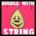 Drawing and Doodling with String