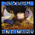Weave Joseph and Mary