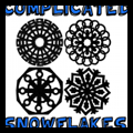 Complicated Snowflakes