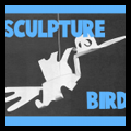 How to Make Paper Sculpture Bird