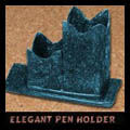 Elegant Pen Holder