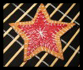 How to Make a Leather Star Brooch