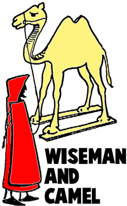 Making Wisemen and Camels from Envelopes