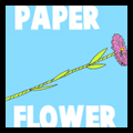 Making Paper Flower Daisies
