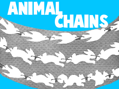 Animals and Critters Chain