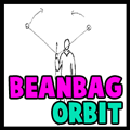 Beanbag Orbit Game