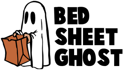 Bed Sheet Ghosts