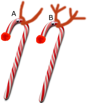 Candy Cane Crafts For Kids Make Christmas Arts Crafts Projects