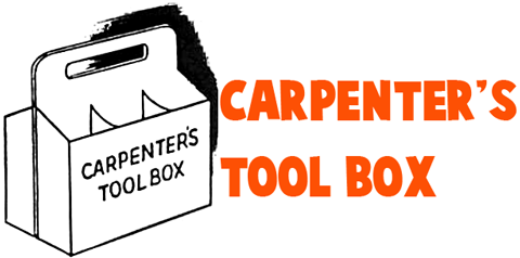 HOW TO MAKE CARPENTER TOOL BOXES TOY with BEER or SODA CARTONS