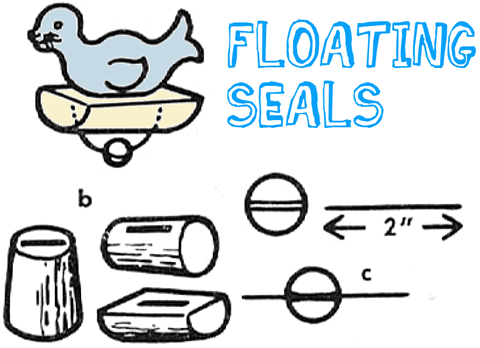 Floating Seals