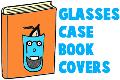 Glasses Case Book Covers