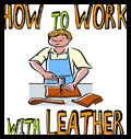 Basics to Working with Leather