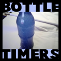 Plastic Bottle Timers