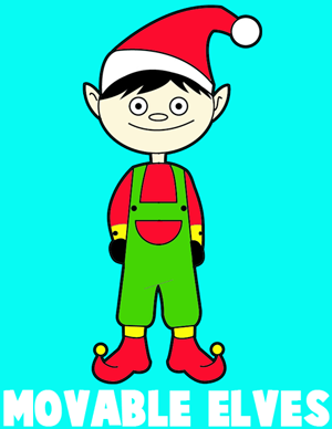 Worksheet. Santas Elf Crafts for Kids  How to make your own Christmas Elves