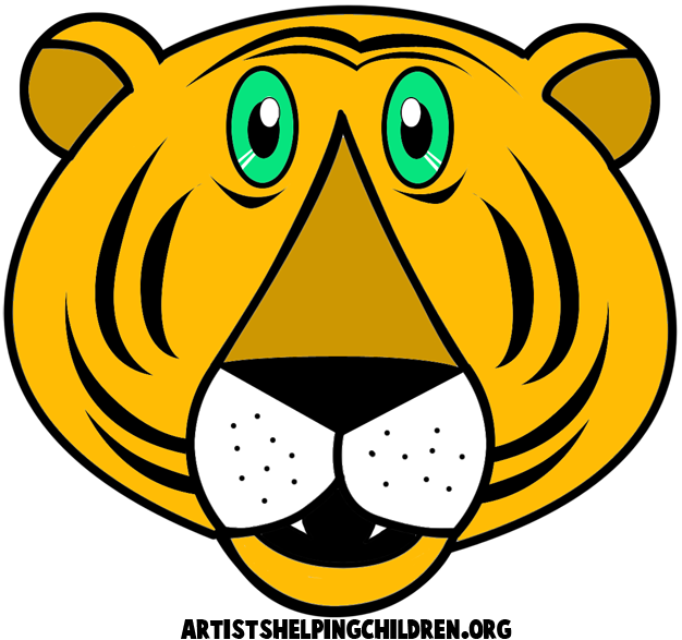 Kids Tiger Crafts For Ideas To Make Tigers With Easy Arts
