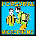 Personal Microphone Broadcast System
