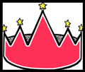 Pointed Crowns