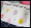 Sleepover Pillowcase Craft