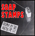Making Soap Stamps