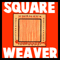 Square Weaving Looms