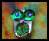 Making Pop Can Tab Owls