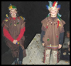 DIY How to make your own Indian or Native American Halloween Costume for your kids