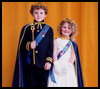 Halloween Costumes for Kids : Your Royal Highness Princess Costume Making