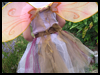 How to Make Fairy Wings and Other Fairy Costume Items