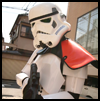 Make the most amazing Stormtrooper Costume