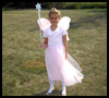 Fairy Princess Costume Instructions