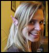 Elf ears... in 5 Minutes! Tutorial