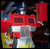 How to Make a Transformers Costume