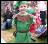How to Make an Elf Costume for Halloween